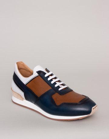 Zampiere Prince Blue Sneakers