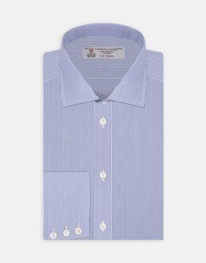 Turnbull & Asser Turnbull & Asser City Classic Button Up Bengal Stripe
