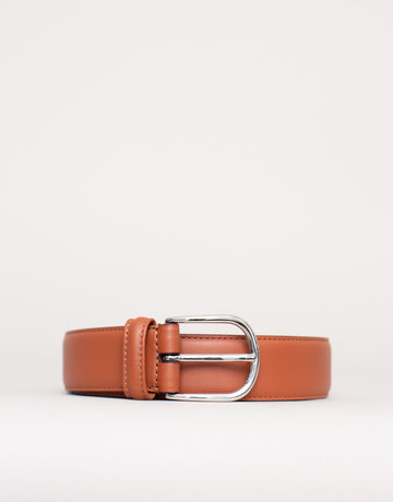 Anderson's Leather Belt Tan