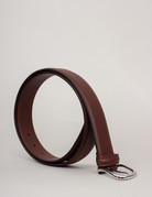 Anderson's Belts and Wallets Anderson's Leather Belt Brown
