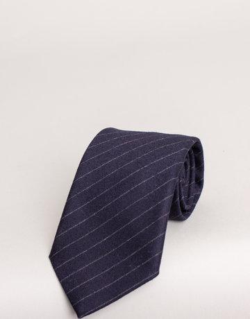 Paolo Albizzati Paolo Albizzati Tie Buccaneer Blue Stripes