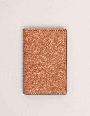 Anderson's Anderson's Leather Wallet Tan