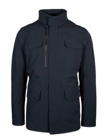 Duno Duno Seal Sienna Jacket Navy