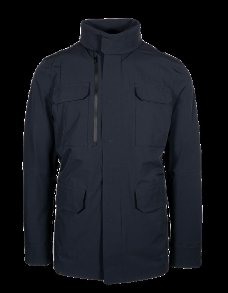 Duno Duno Seal Sienna Jacket Navy