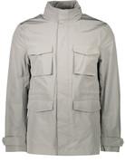 Samsoe & Samsoe Samsoe Balti Jacket Grey