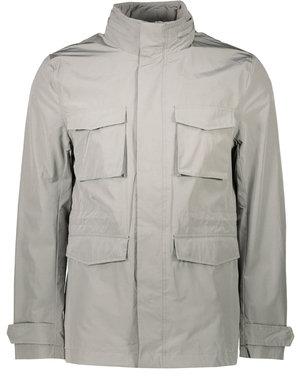 Samsoe Samsoe Balti Jacket Grey