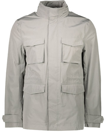 Samsoe Samsoe Balti Jacket Grey