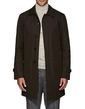 Sealup Sealup Classic Raincoat Green