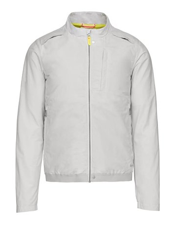 Swims Breeze Jacket Alloy Grey
