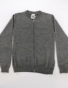 S.N.S. Herning S.N.S. Herning Intro Jacket Grey