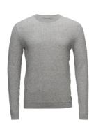 Samsoe Samsoe Cale Grey Sweater