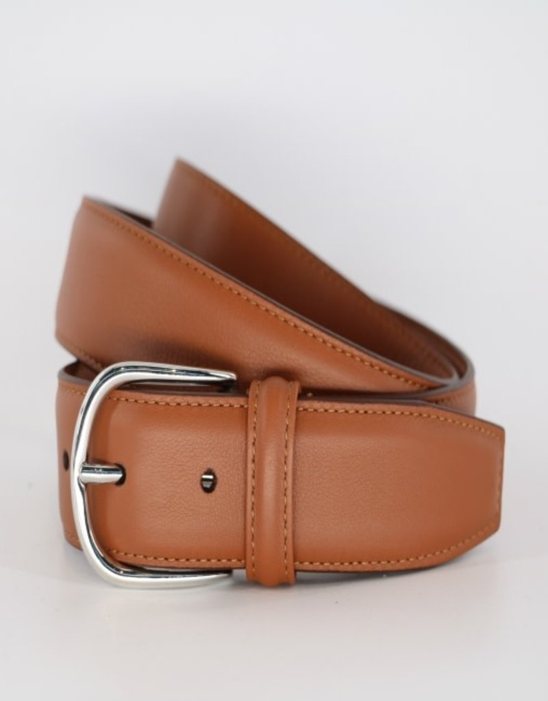 Anderson's Belts and Wallets Anderson's Leather Belt Tan