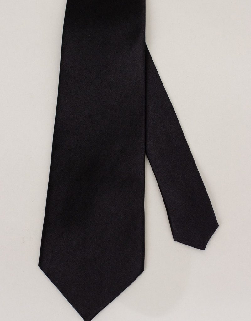 Liam Tie Black