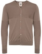 S.N.S. Herning S.N.S Herning Cardigan Army Moss