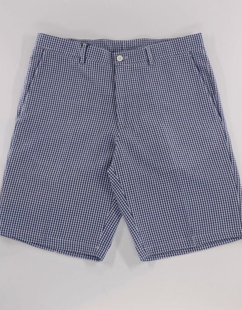 Kamar Kamar Bermudas Shorts Blue