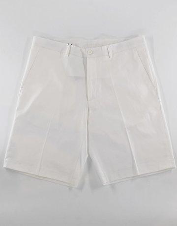 Kamar Bermuda Shorts White
