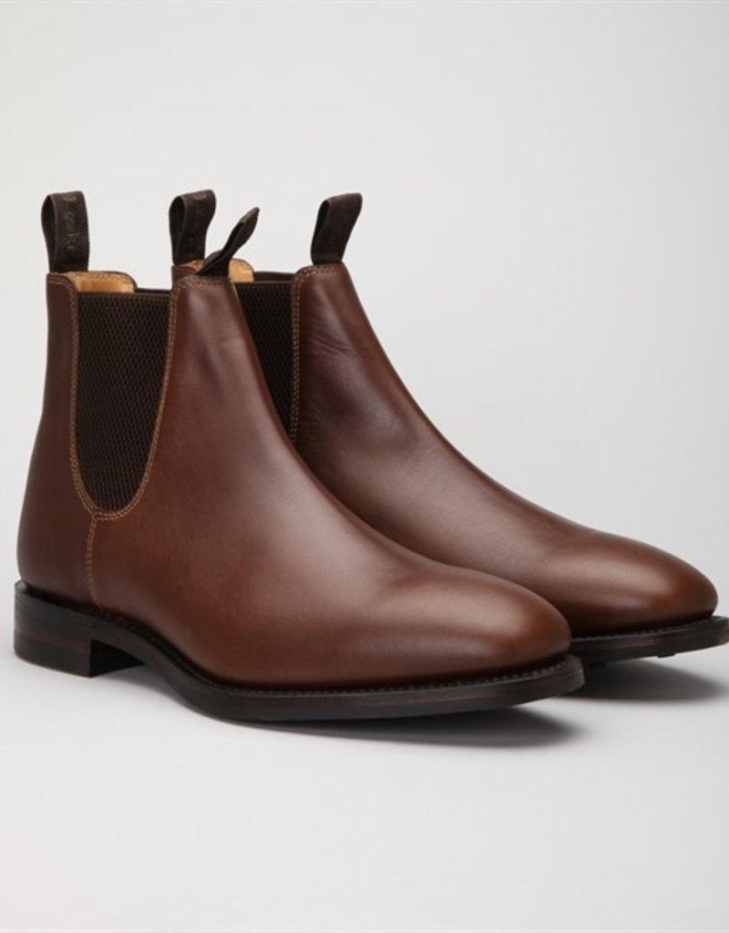 Loake Loake Chatsworth Brown Boots