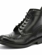 Loake Loake Bedale Boots Black