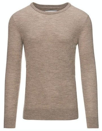 Samsoe Samsoe Loke Sweater Beige