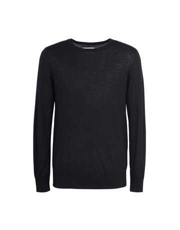 Samsoe Samsoe Loke Sweater Black