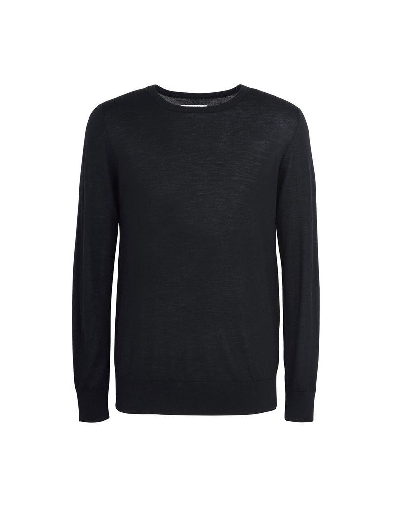 Samsoe Samsoe Loke Sweater Black