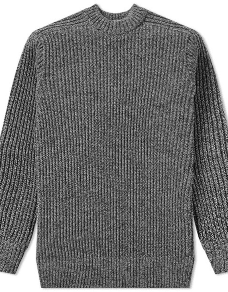 S.N.S. Herning S.N.S. Herning Fang Crew Neck Grey Knit
