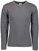 S.N.S. Herning S.N.S. Herning Mentor Crew Neck Grey Sweater