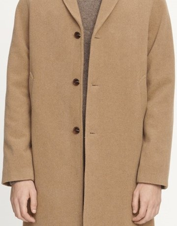 Samsoe Samsoe Bryn Coat Brown
