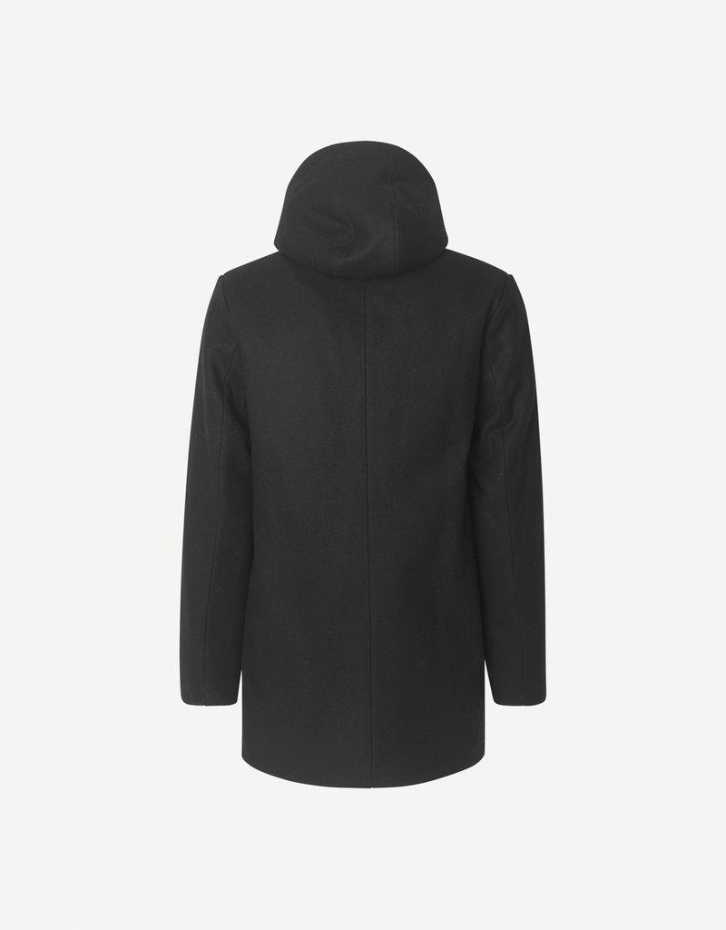 Samsoe Samsoe Snyder Jacket Black