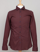 Desoto Desoto Long Sleeve Clay Wreath Shirt