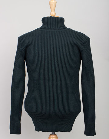 S.N.S. Herning S.N.S. Herning Fang High Neck Green Knit