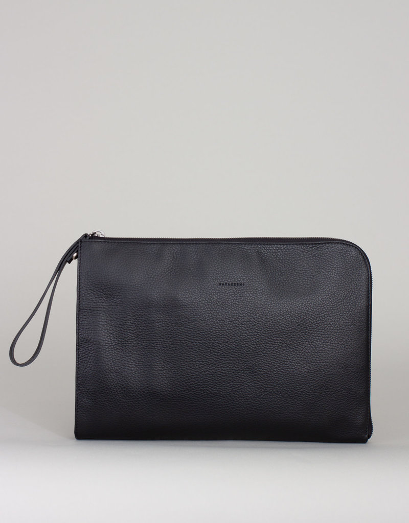 Gavazzeni Gavazzeni Travel Handbag Black