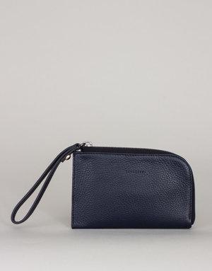 Gavazzeni Gavazzeni Wallet Pouch Black