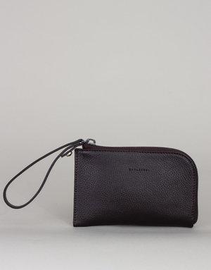 Gavazzeni Gavazzeni Wallet Pouch Brown