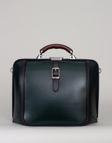 Artphere Artphere Vertical Bag Green