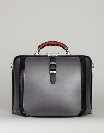 Artphere Artphere Vertical Bag Silver