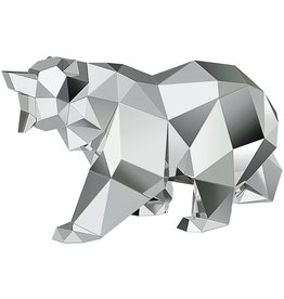 Swarovski Bear By Arran Gregory