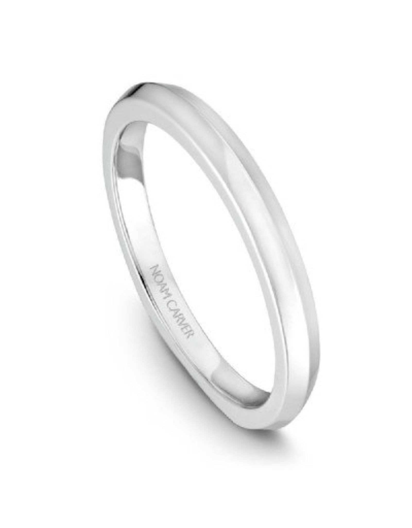 Noam Carver B040-01A Matching Band by Noam Carver 14KW