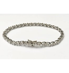 Diamond Tennis Bracelet (2.00ctw)