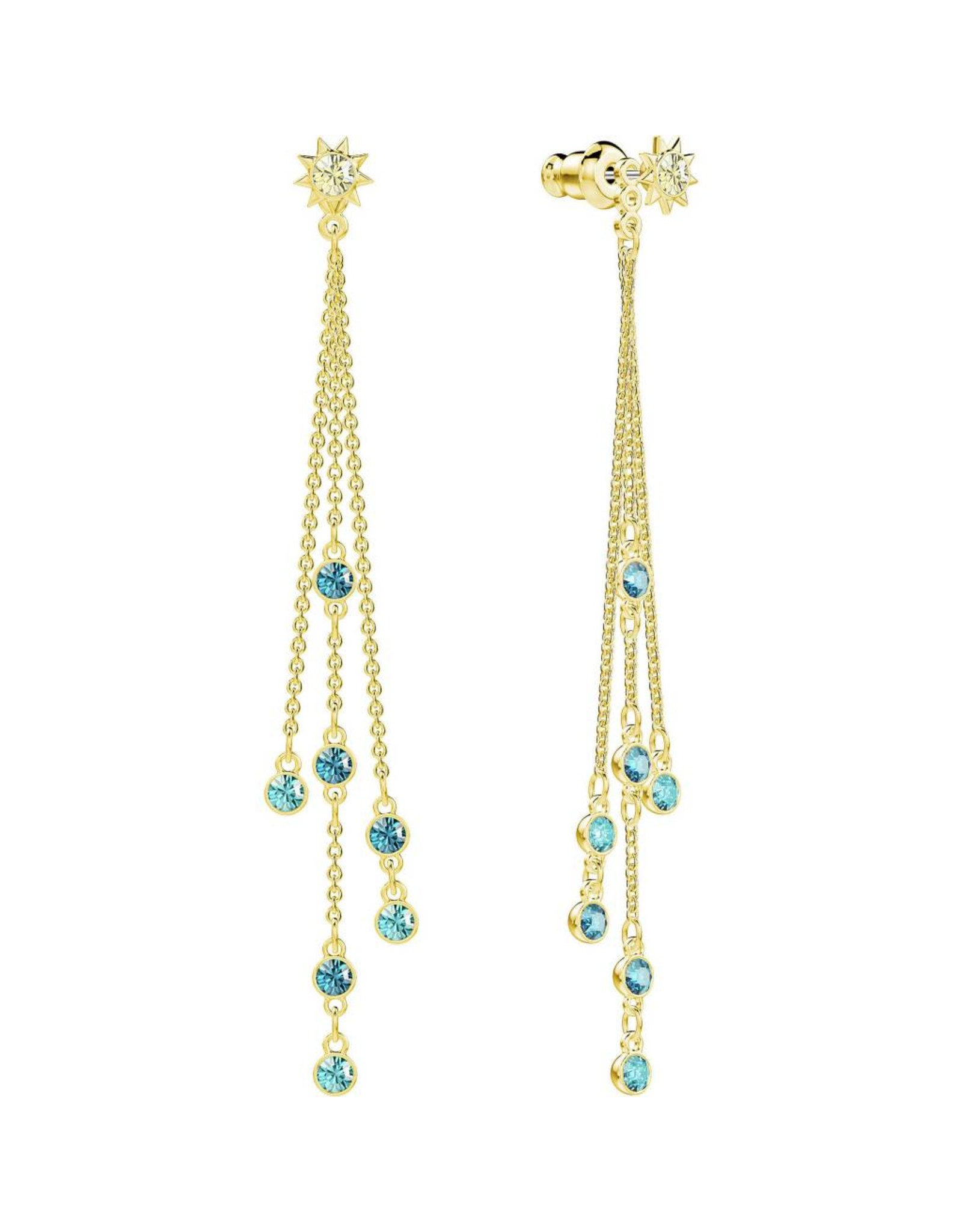 Swarovski Swarovski Last Summer Earrings