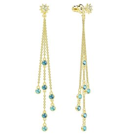 Swarovski Last Summer Earrings