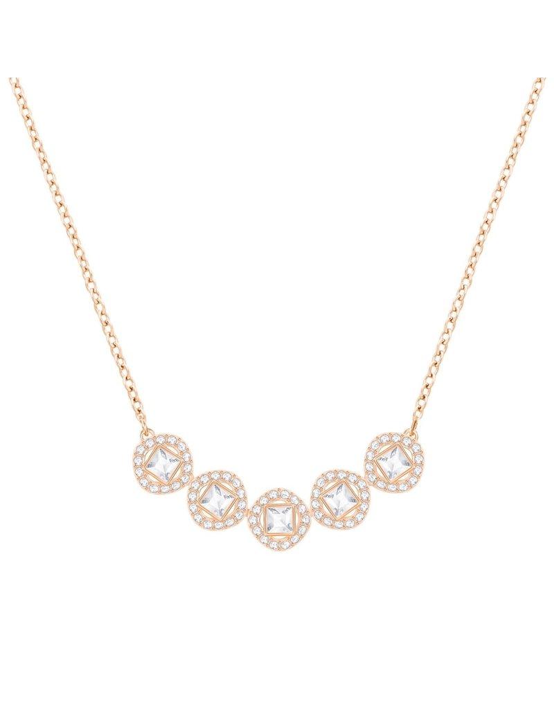 Swarovski Angelic Necklace