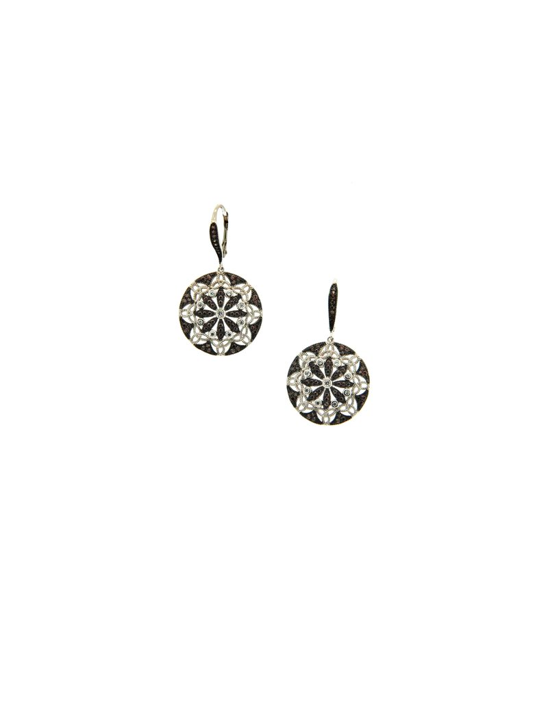 Keith Jack Night & Day Reversible Earrings SS