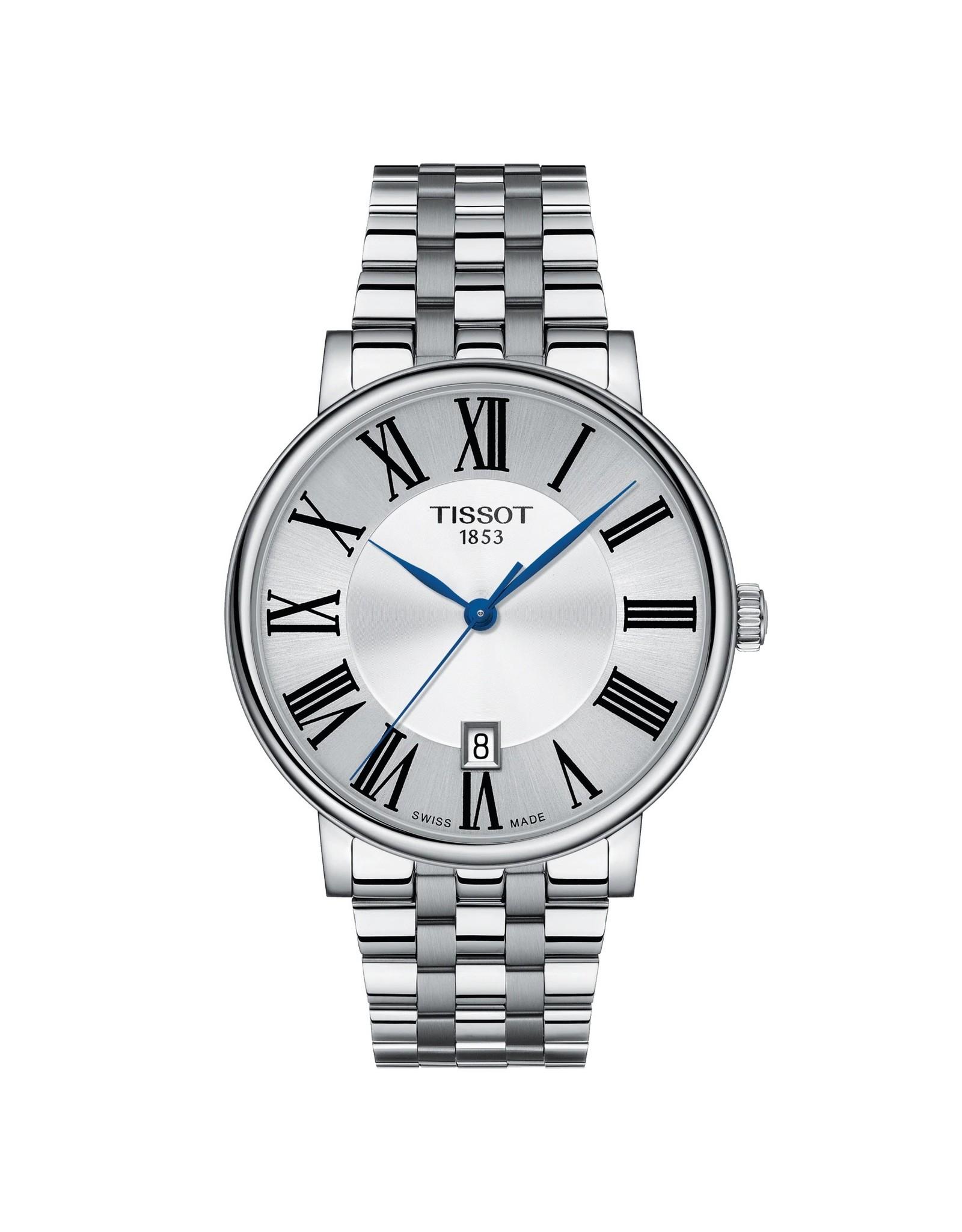 Tissot Tissot Carson Premium Gent's Watch