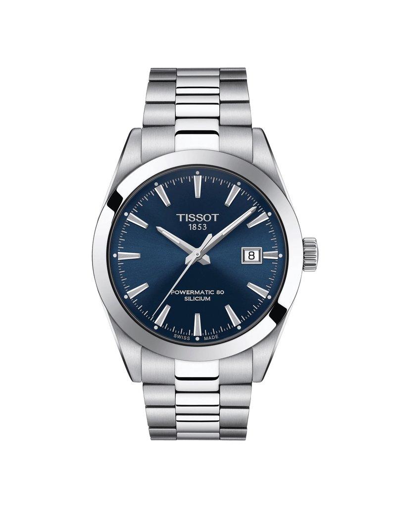 Tissot Tissot Gentleman Powermatic 80 Gent's Watch