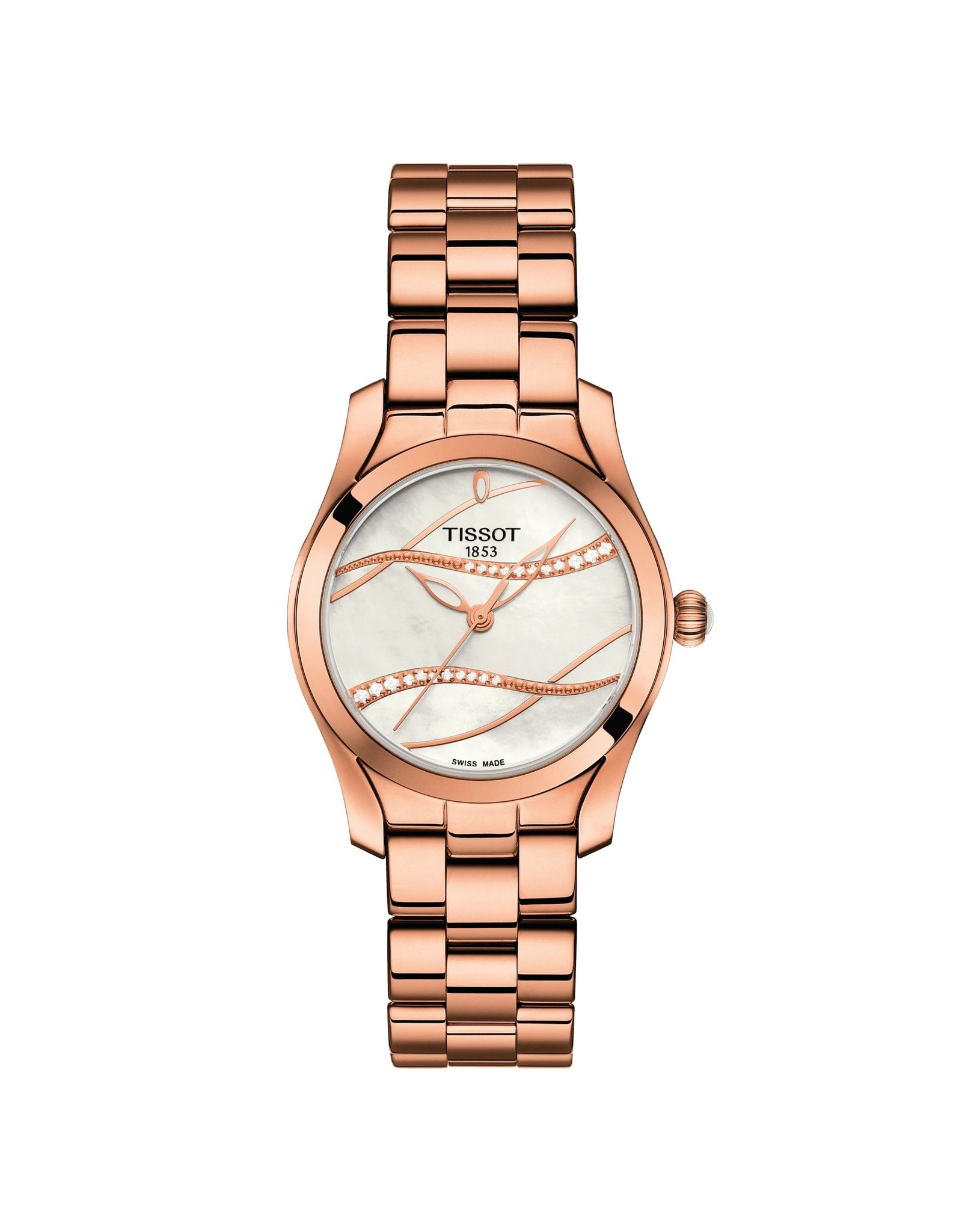 Tissot Tissot T-Wave II Ladies Watch