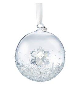 Swarovski Swarovski Christmas Ball Ornament 2019