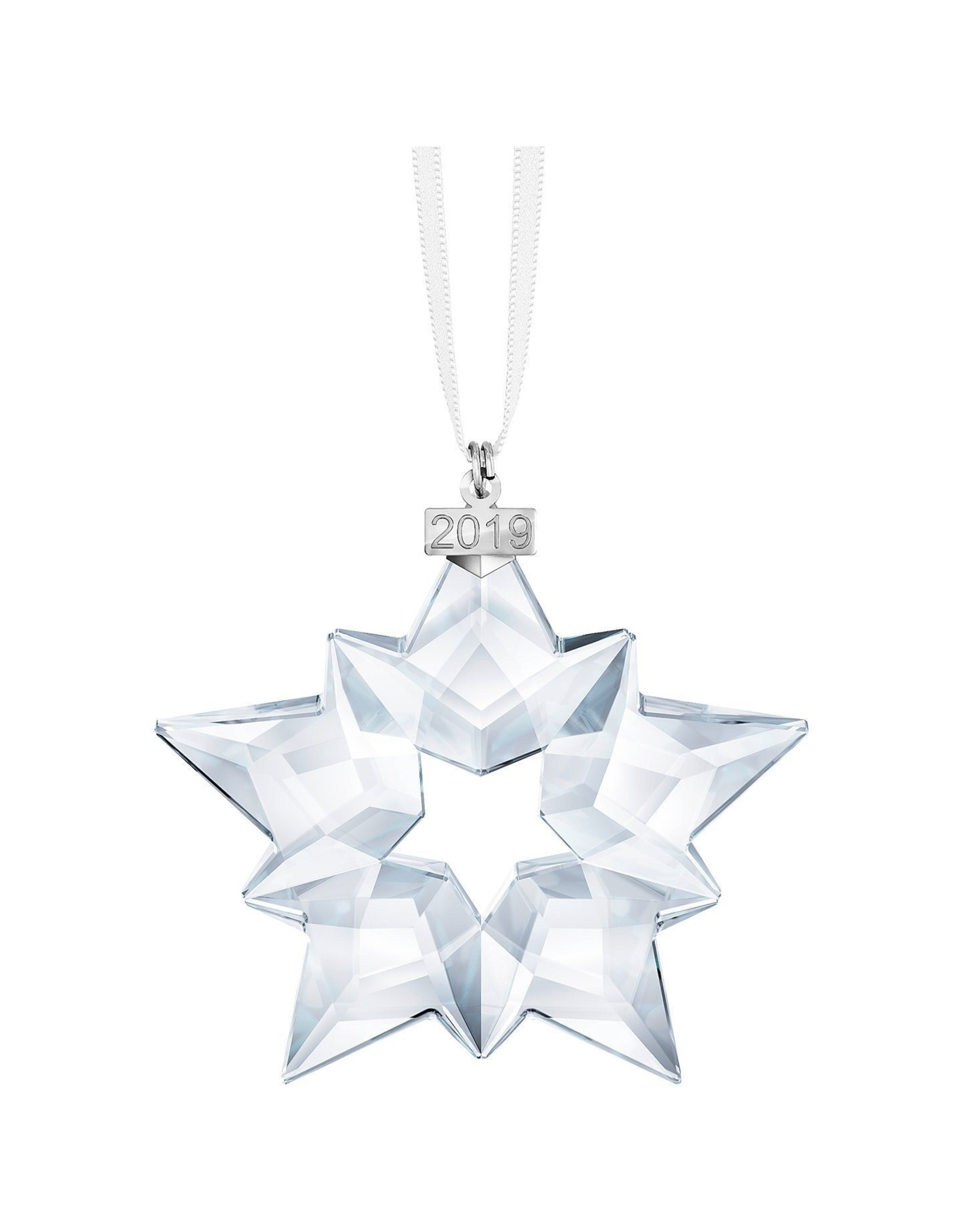 Swarovski Swarovski Christmas Ornament 2019