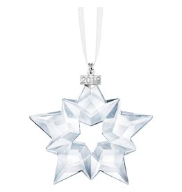 Swarovski Christmas Ornament 2019