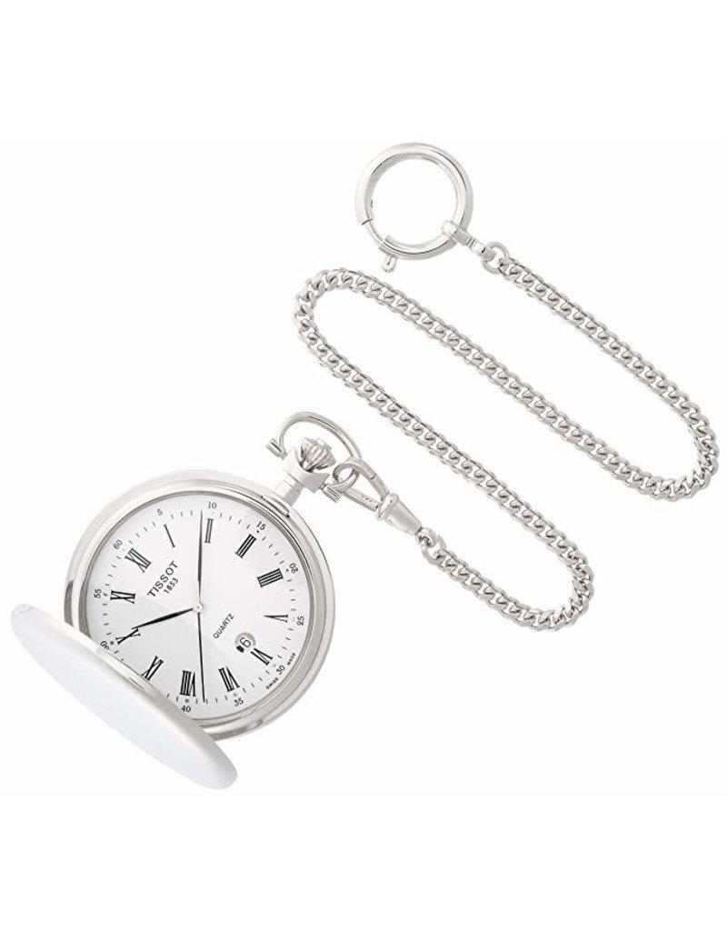 Tissot Tissot Savonnette Pocket Watch
